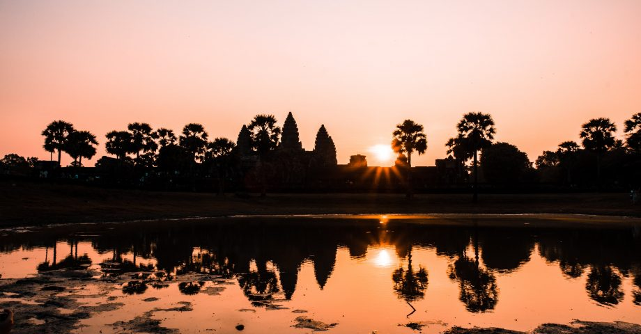 interesting facts about Cambodia