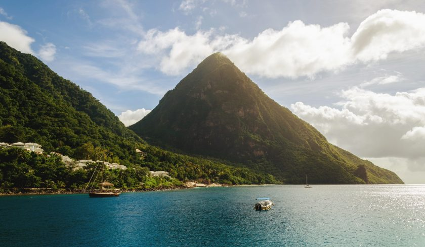 interesting facts about Castries