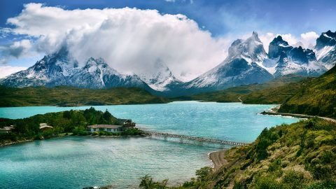 interesting facts about Chile