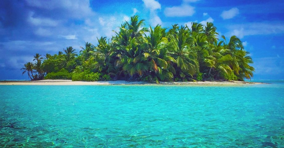 interesting facts about Cocos Keeling Islands