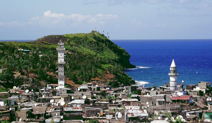 interesting facts about Comoros