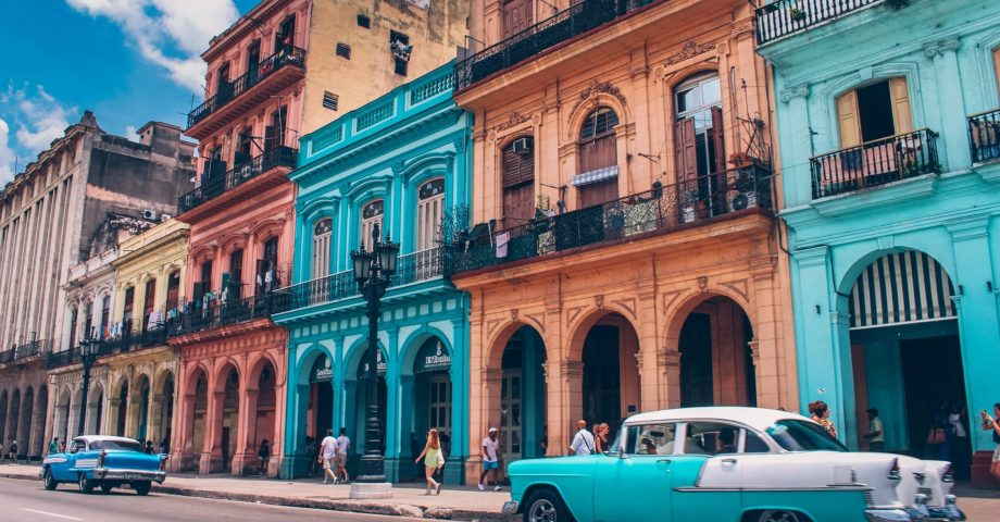 facts for Cuba