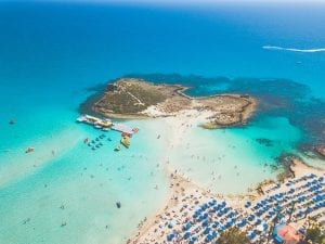 interesting facts about Cyprus