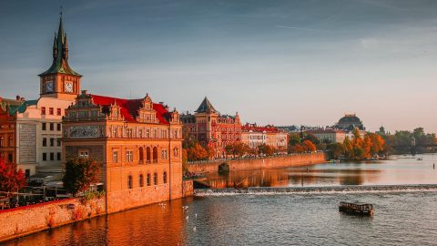 interesting facts about Czech Republic