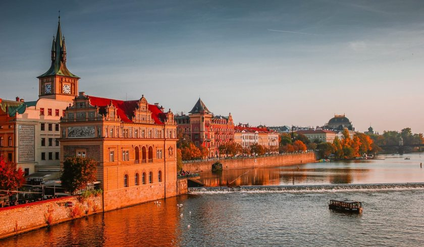interesting facts about Czech Republic