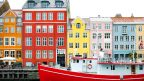 interesting facts about Denmark