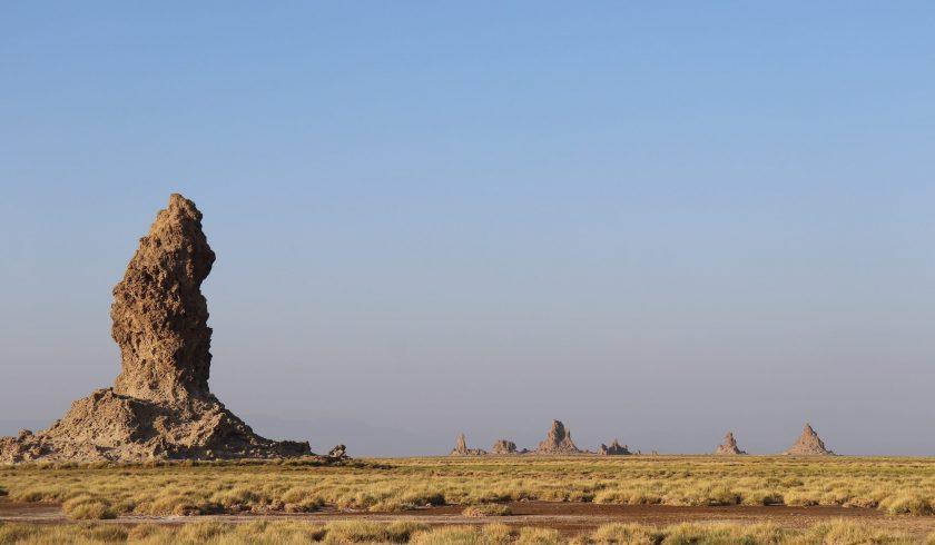 interesting facts about Djibouti