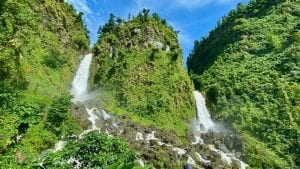 interesting facts about Dominica