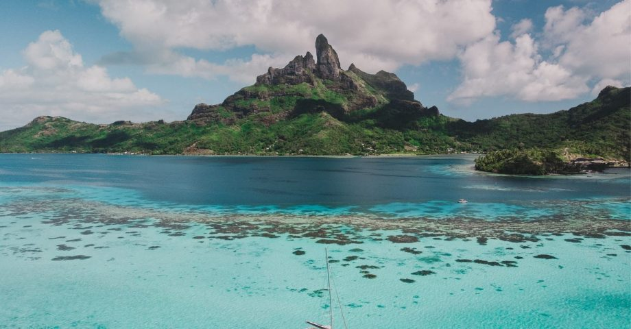 interesting facts about French Polynesia