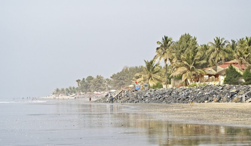 interesting facts about Gambia