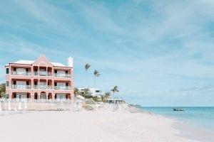 interesting facts about Hamilton, Bermuda