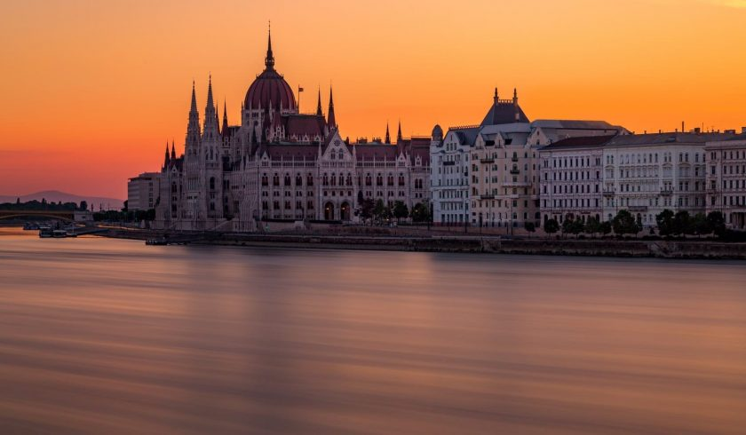 interesting facts about Hungary