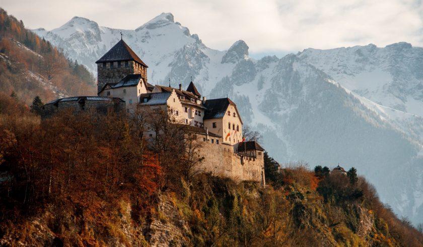 interesting facts about Liechtenstein