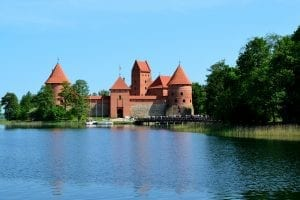 interesting facts about Lithuania