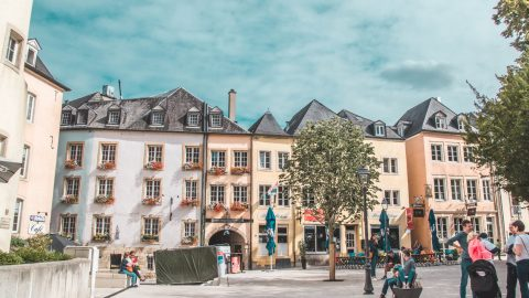 interesting facts about Luxembourg