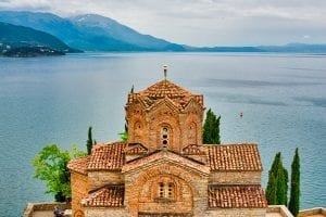 interesting facts about Macedonia
