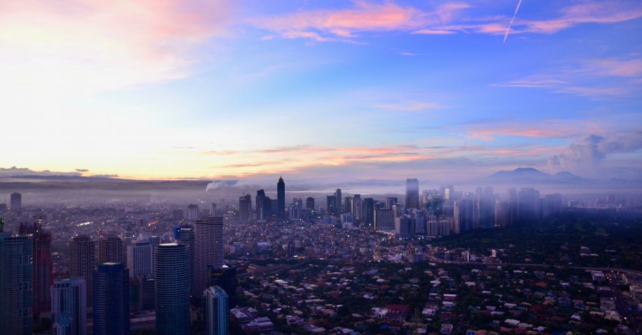 interesting facts about Manila