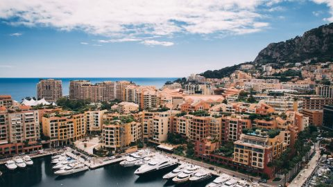 interesting facts about Monaco