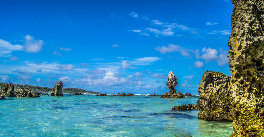 interesting facts about Nauru