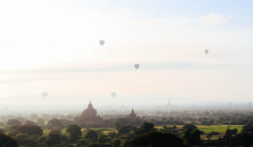 interesting facts about Naypyidaw