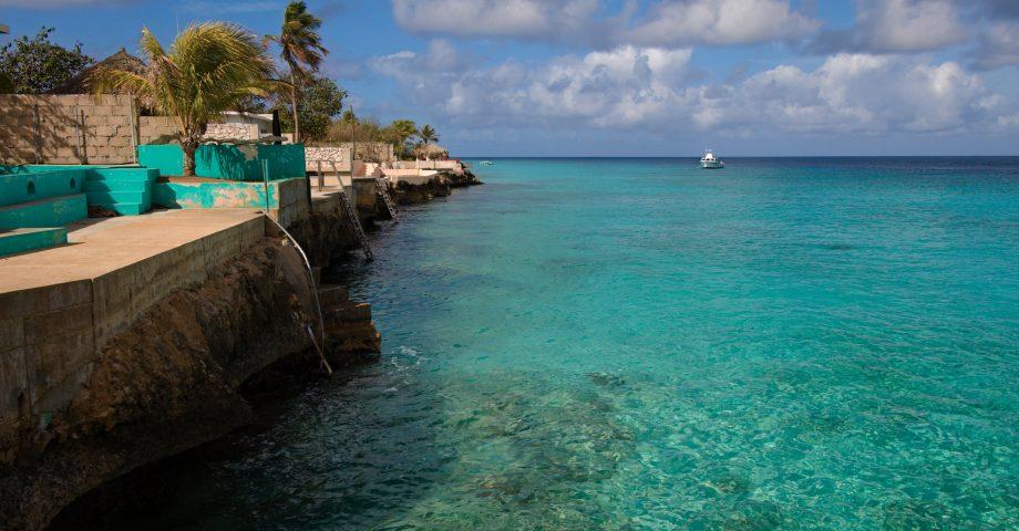 interesting facts about Netherlands Antilles Bonaire