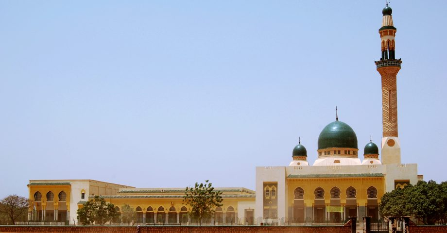 interesting facts about Niamey