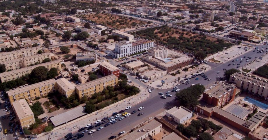 interesting facts about Nouakchott