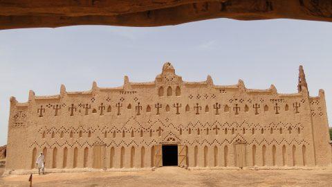 interesting facts about Ouagadougou