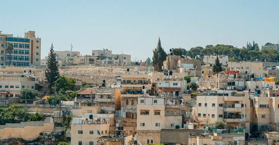 interesting facts about Palestine