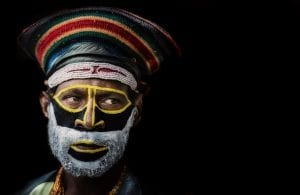 interesting facts about Papua New Guinea