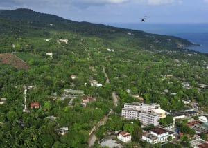 interesting facts about Port-Au-Prince