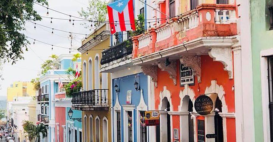 interesting facts about San Juan