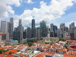 interesting facts about Singapore
