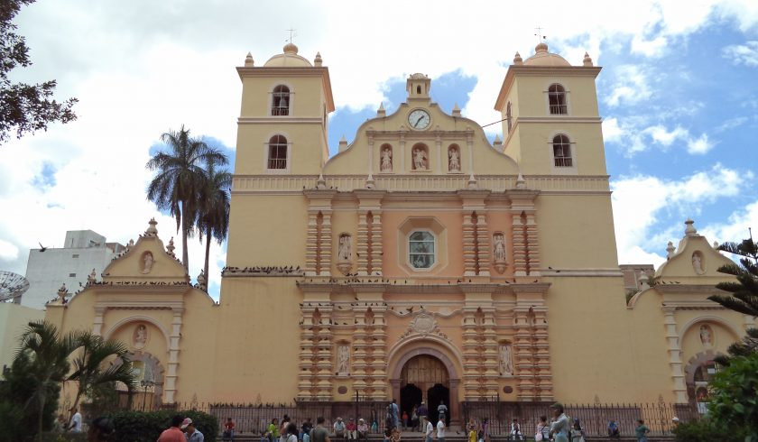interesting facts about Tegucigalpa
