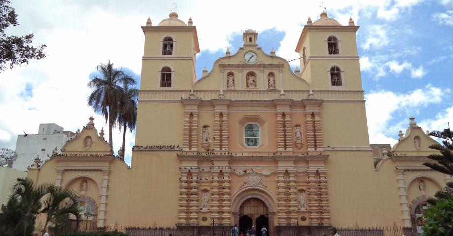 interesting facts about Tegucigalpa