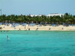interesting facts about Turks and Caicos