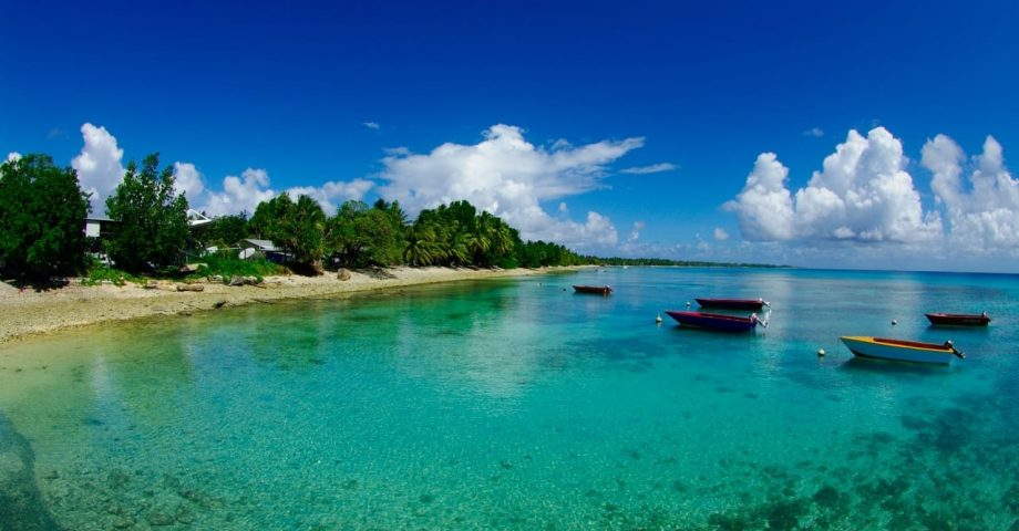 interesting facts about Tuvalu