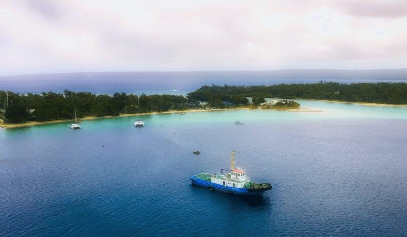 interesting facts about Vanuatu