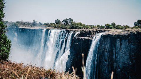 interesting facts about Zimbabwe