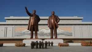 interesting facts about north korea