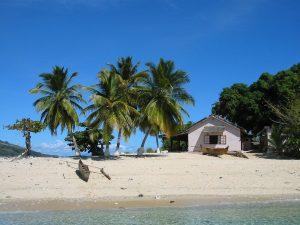Beach life, Madagascar