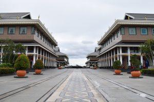 buildings in Brunei