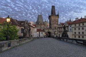 Fun facts about Prague