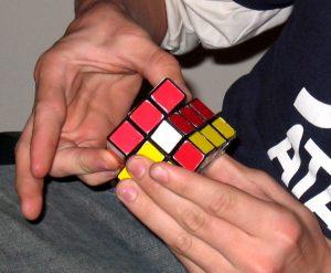 The Rubics Cube