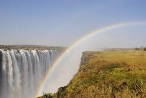 Fun Facts about Zimbabwe