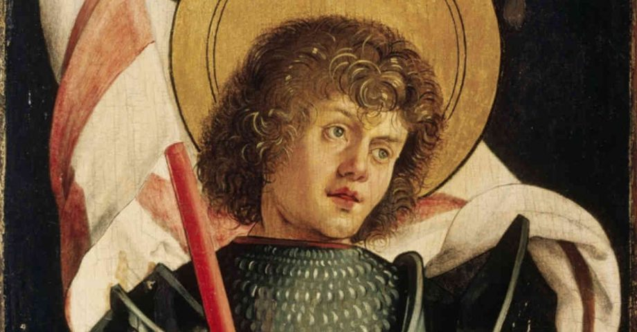Facts about St George