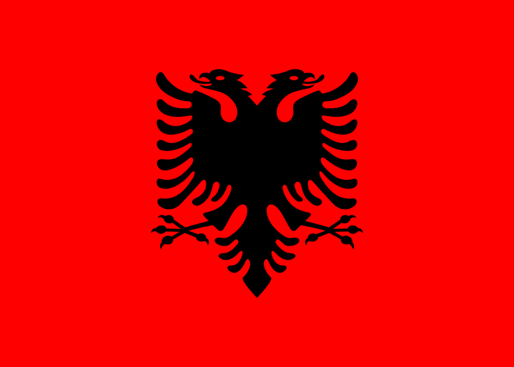 Facts of Albania