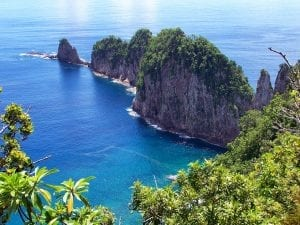 Fun Facts about American Samoa