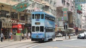 Fun facts about Hong Kong
