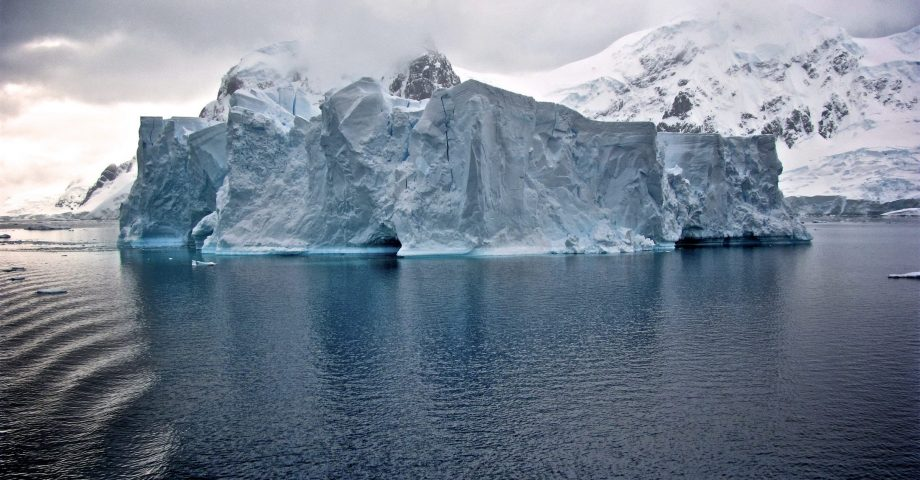 Interesting facts about Antarctica